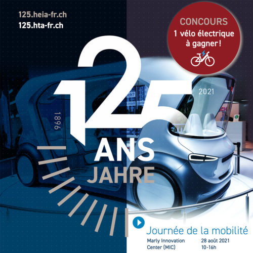 SAVE THE DATE: 28.08.21 – Tag der Mobilität @MIC