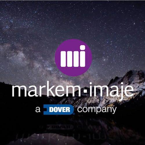 Markem-Imaje s'étend au MIC