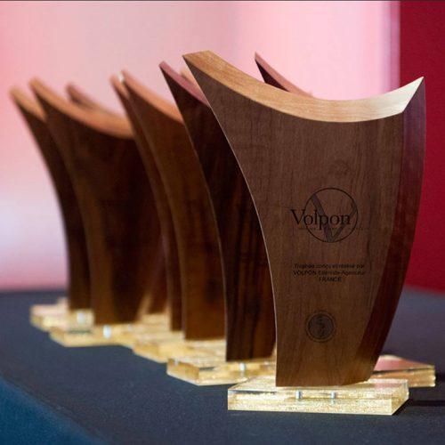 PL SWISS nommé aux trophées CCIFS 2019