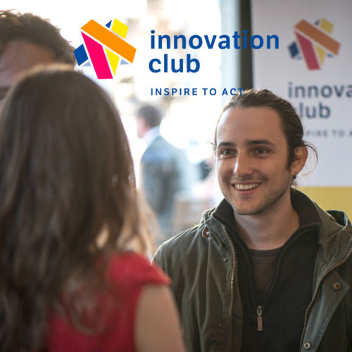 Partenariat entre l'Innovation Club et le MIC