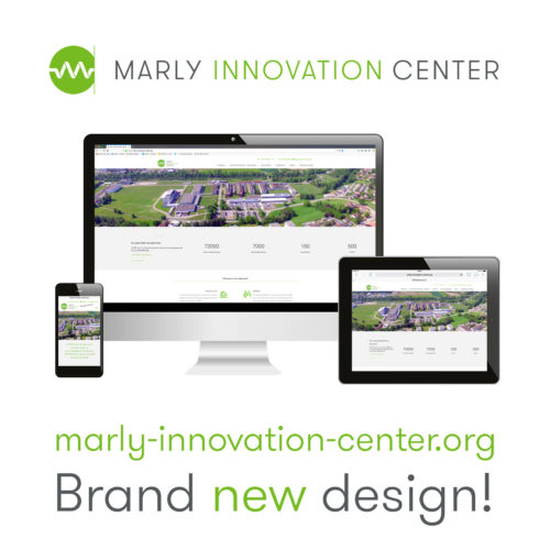 Nouveau site web du MIC